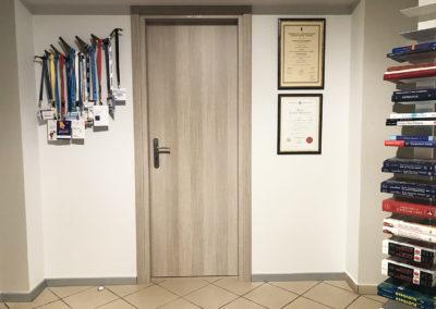 Γεώργιος Κουσουρνάς - Ουρολογικό - Ανδρολογικό ιατρείο στη Ρόδο