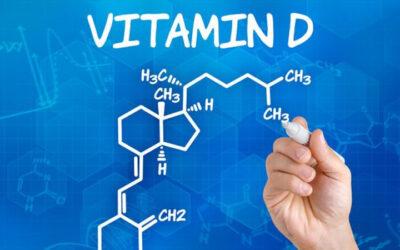 Βιταμίνη D και για τη στύση!